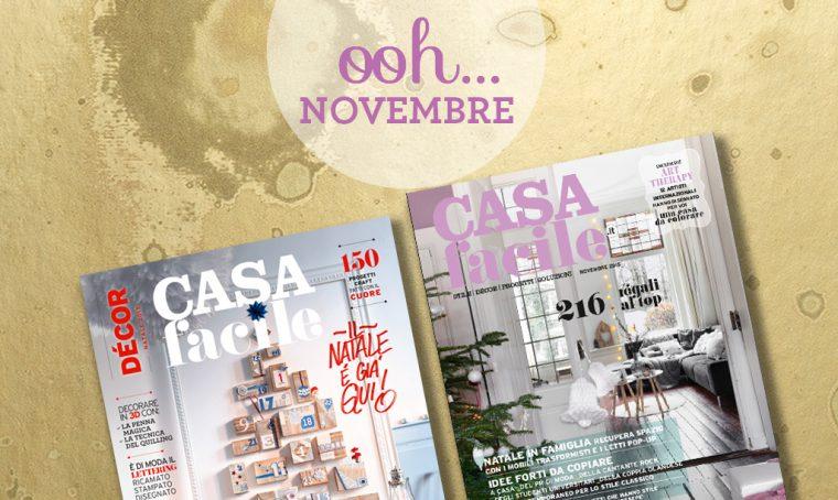 CasaFacile – novembre 2015