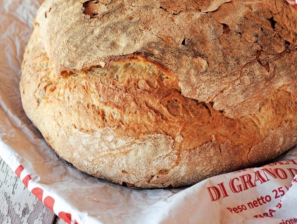 Forni e macchine per fare il pane in casa