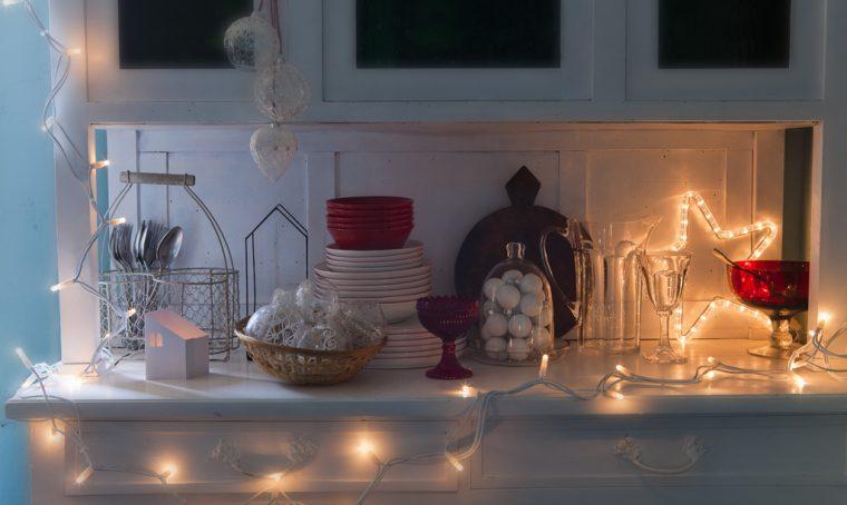 Natale a casa del direttore di CasaFacile