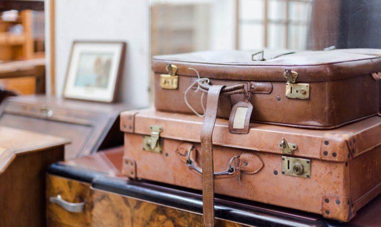 La Casa del Riuso: il posto giusto per chi ama il vintage