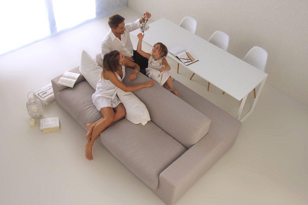 Arredi salvaspazio per il soggiorno casafacile