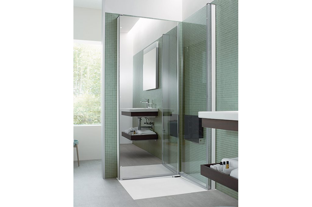 Bagni Piccolissimi Soluzioni : Soluzioni salvaspazio per piccoli bagni casafacile