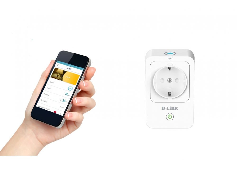 Con lo smartphonecontrolli la casa a distanza