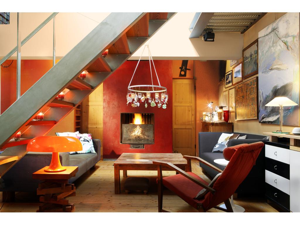 Idee per decorare la casa a natale casafacile - Idee per decorare casa ...