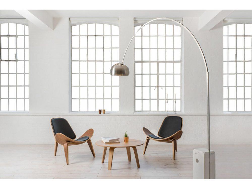 Icone del design: la lampada Arco