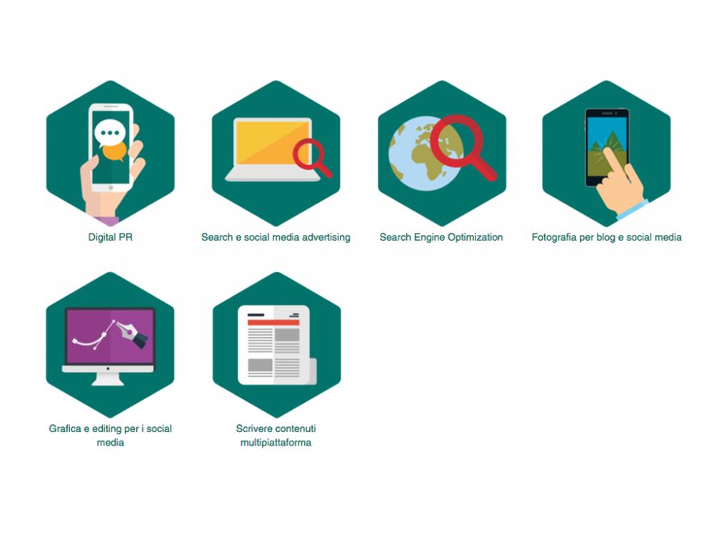 Arrivano i corsi on-line della Digital School