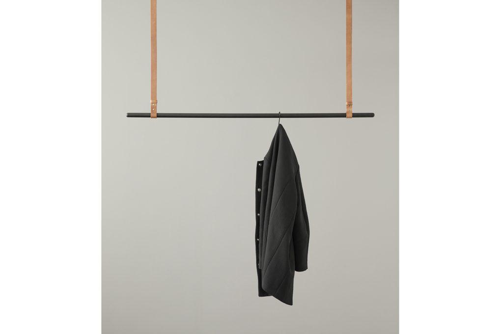 Appendiabiti Da Soffitto Ingresso.15 Attaccapanni Di Design Perfetti Per Ogni Stanza Casafacile