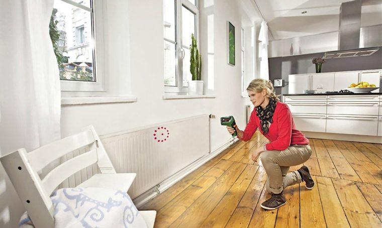 10 trucchi per avere la casa pi calda casafacile - Come deumidificare casa ...