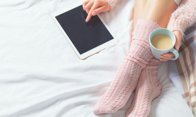 Come difendere il tablet dal freddo