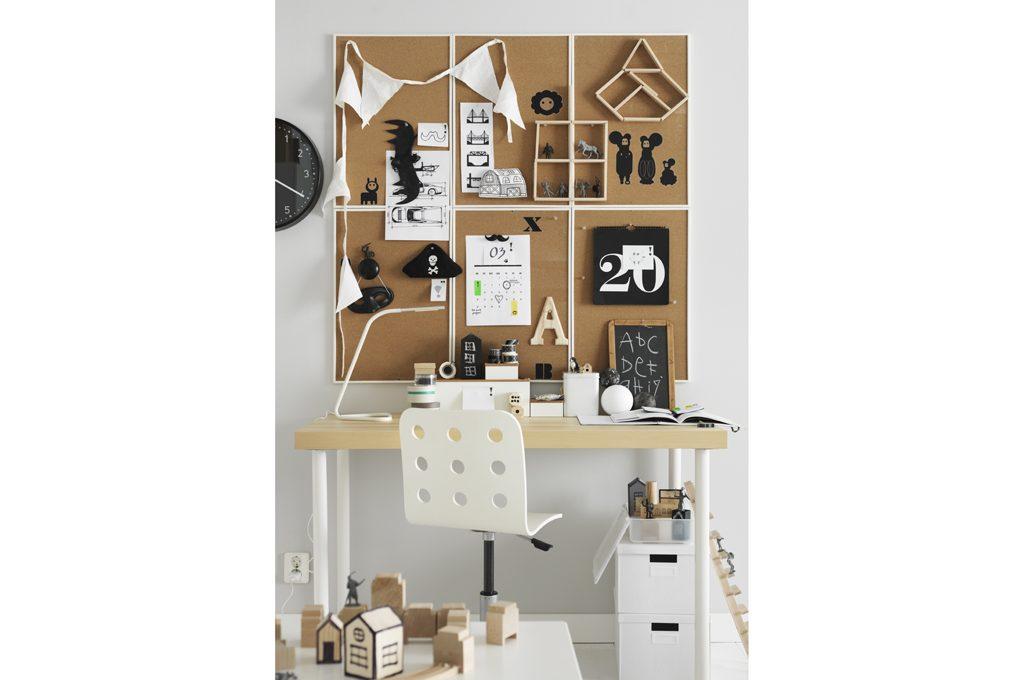 Fare ordine 8 portaoggetti da parete casafacile - Portaoggetti da parete ikea ...