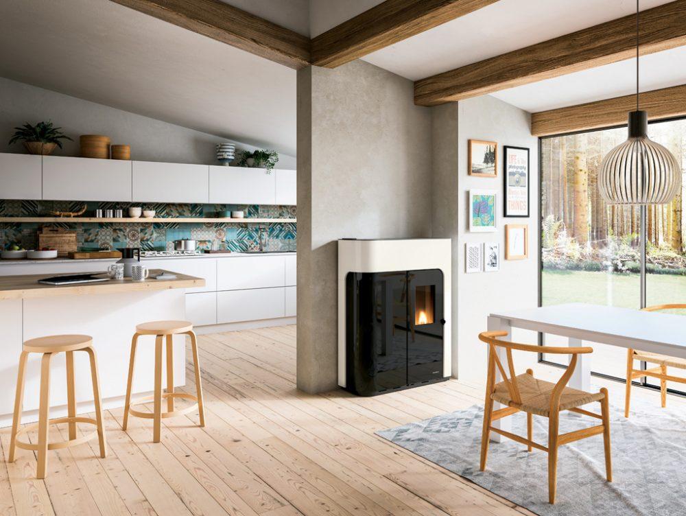 4 sistemi per migliorare il riscaldamento di casa