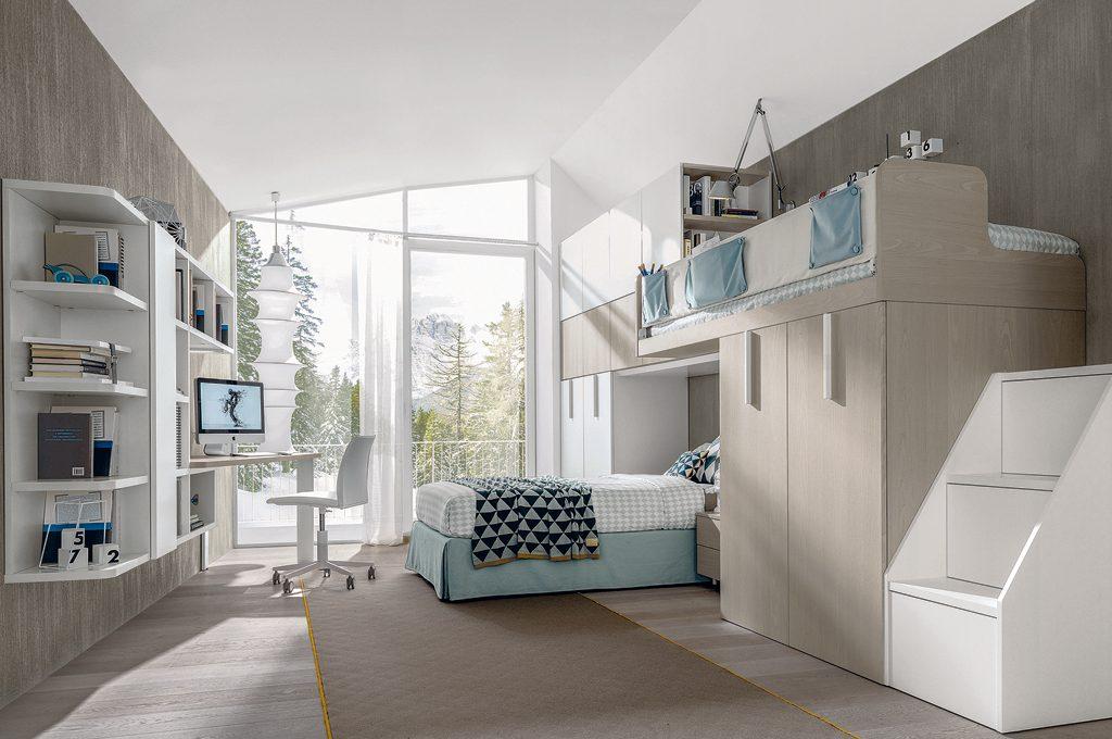 Progetto camera ragazzi diamo unuocchiata anche al - Ikea progetto camera ...