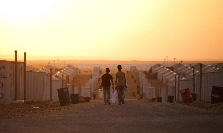 Se compri led aiuti Ikea a dare luce ai rifugiati