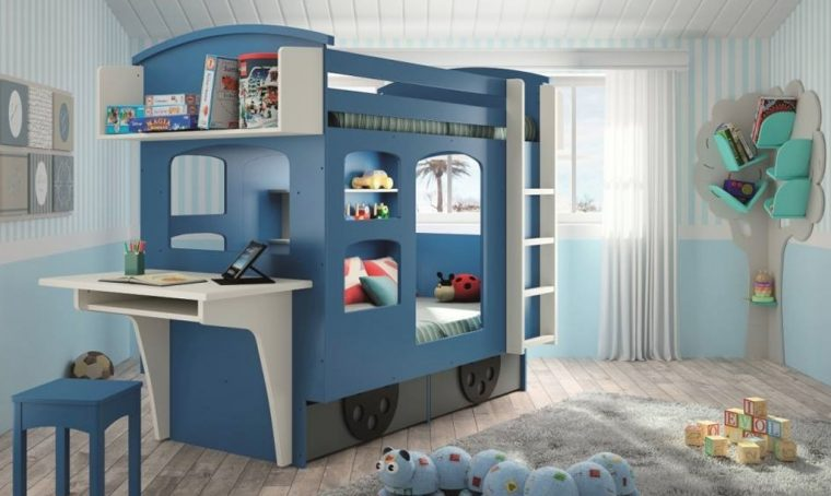 Letti per bambini fino agli 8 anni casafacile - Cosa sapere prima di comprare casa ...
