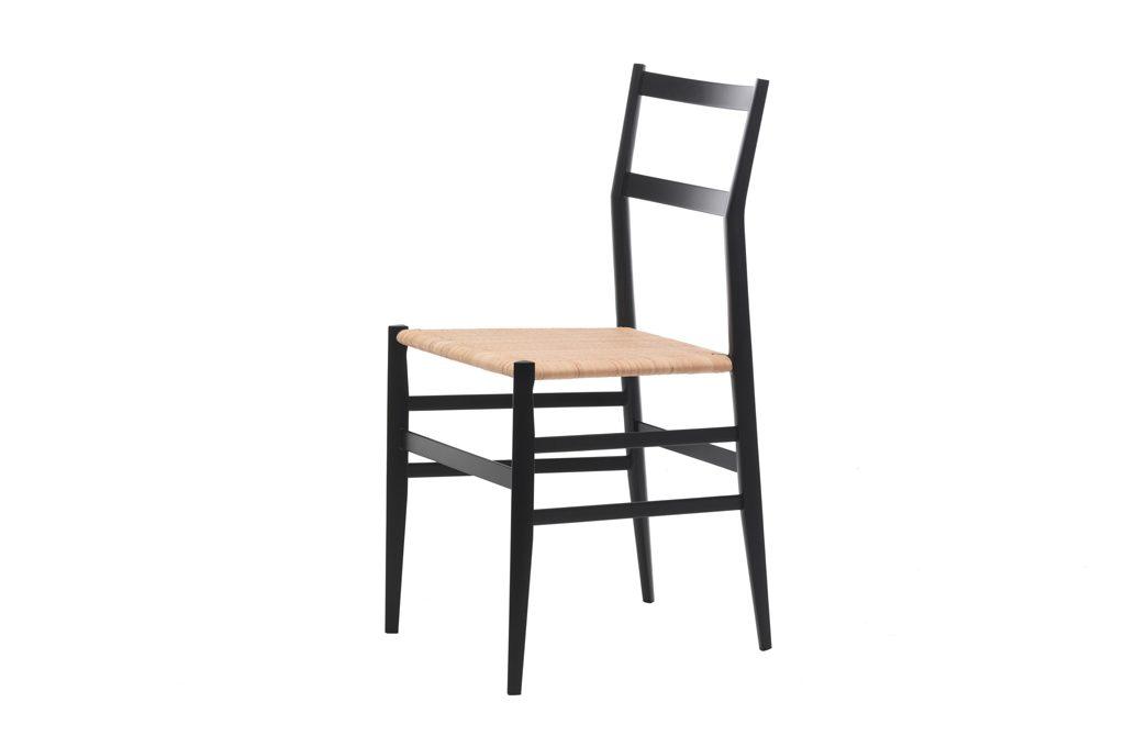 Icone del design: la sedia Superleggera 699 - CASAfacile