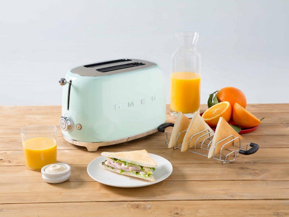 I 21 migliori tostapane scelti per te