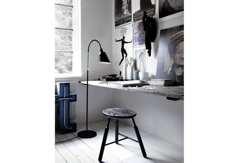 10 idee per l 39 ufficio in casa casafacile - Ufficio in casa ...