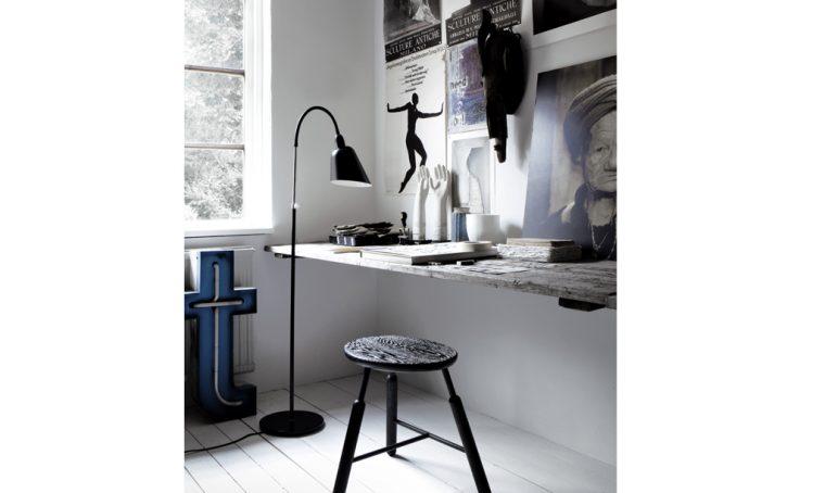 10 idee per l'ufficio in casa