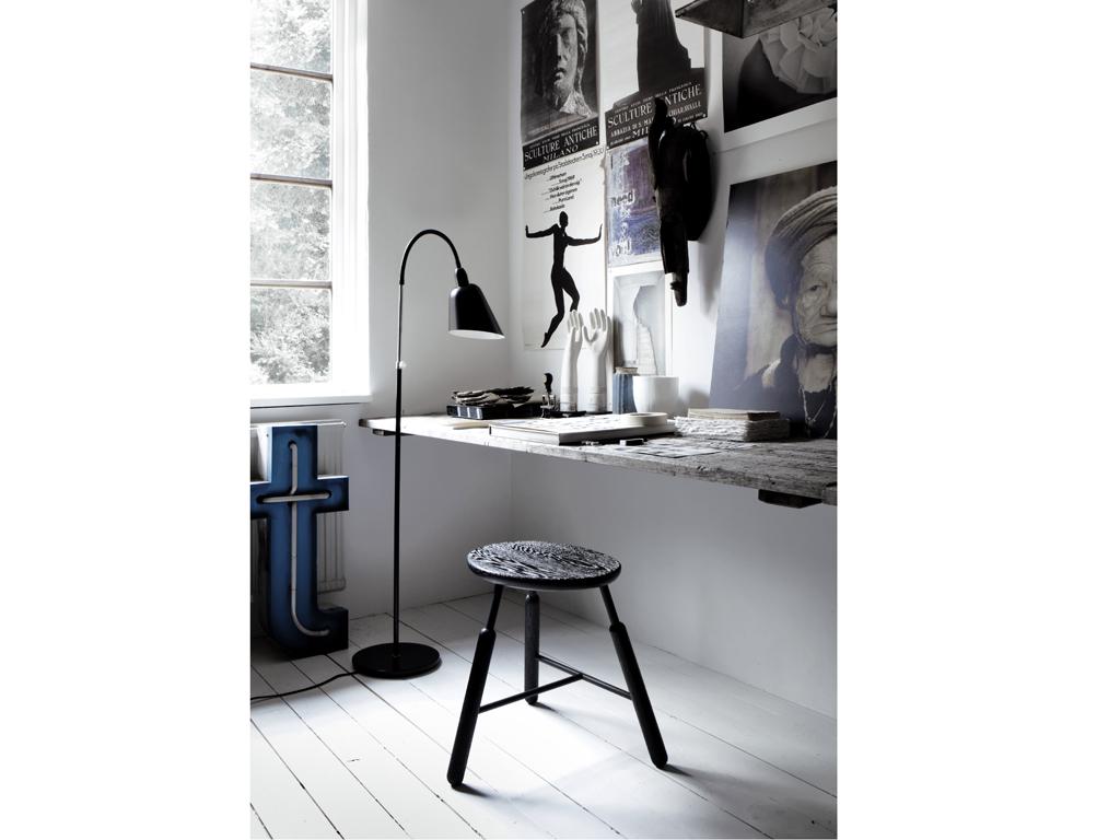 10 idee per l 39 ufficio in casa casafacile for Piccoli piani domestici vittoriani