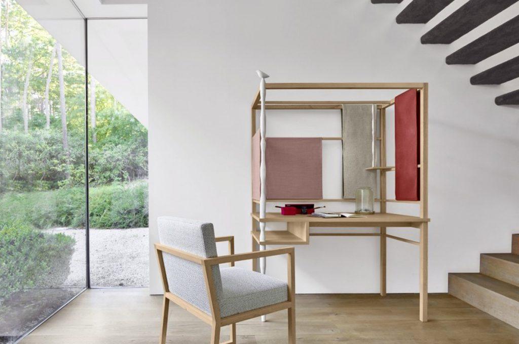 Organizzare Ufficio In Casa : 10 idee per lufficio in casa casafacile