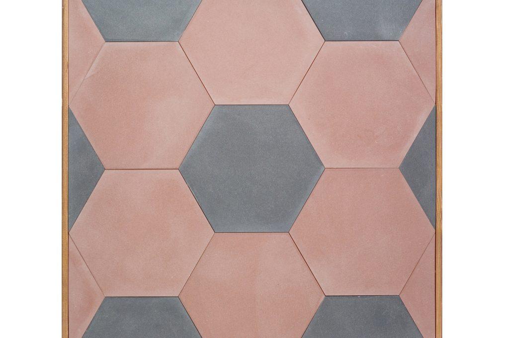 Cementine le piastrelle di una volta tornano di gran moda