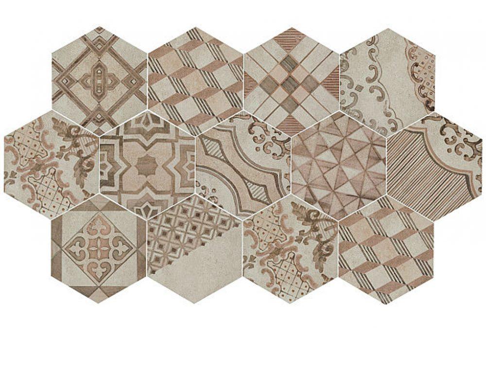 Cementine: le piastrelle di una volta tornano di gran moda