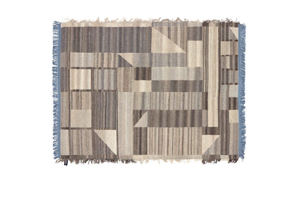 13 tappeti geometrici per dare carattere al soggiorno - CASAfacile