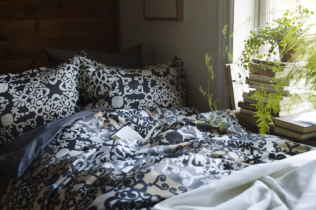 La nuova collezione ikea di tessili per la cucina e la - Tessili per la casa ...