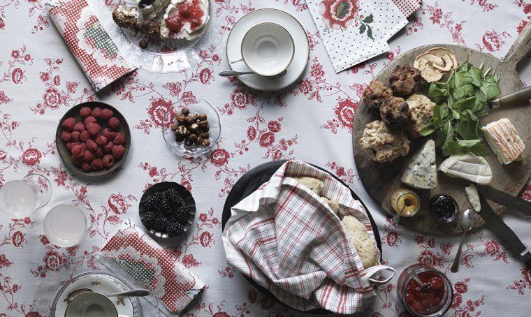La nuova collezione Ikea di tessili per la cucina e la casa