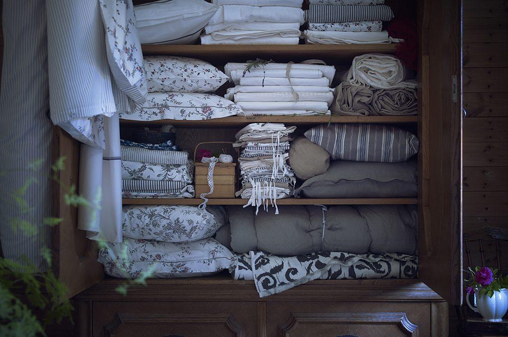 La nuova collezione ikea di tessili per la cucina e la casa casafacile - Tessili per la casa ...