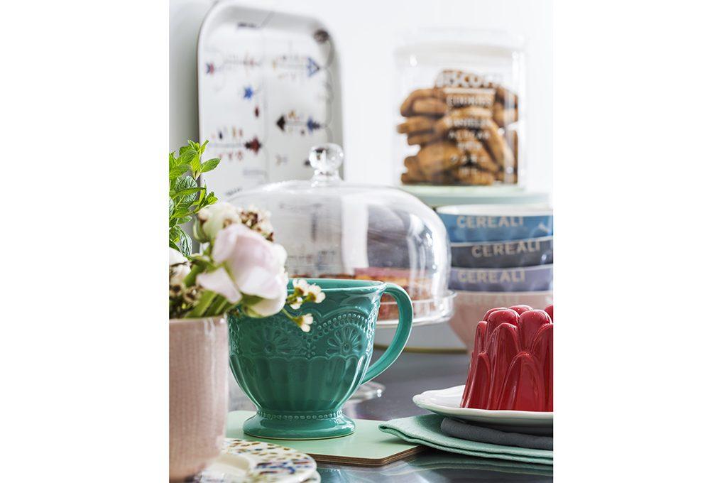 Mettere su casa: gli utensili indispensabili in cucina - CASAfacile