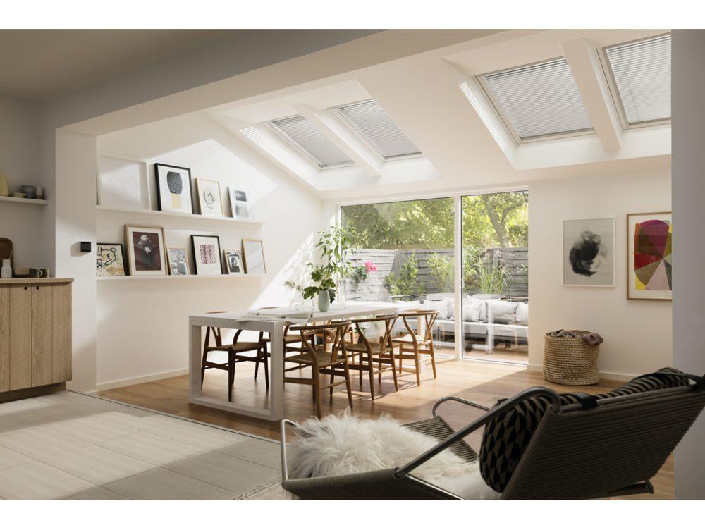 Ingrandire casa aggiungendo un piano in pi con grandi for Piano casa per 1000 piedi quadrati
