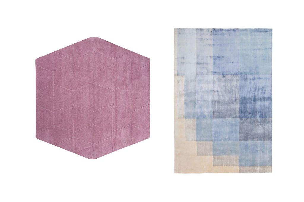 Pantone 2016 Arredare In Rosa E Azzurro Casafacile