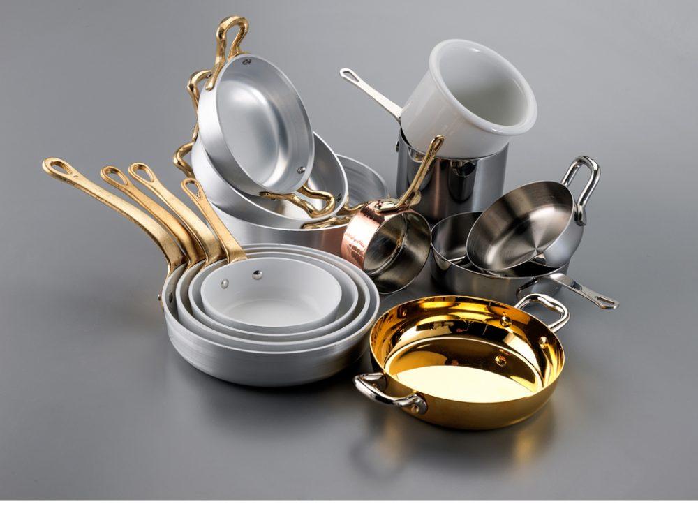 12 pentole e accessori per cucinare meglio
