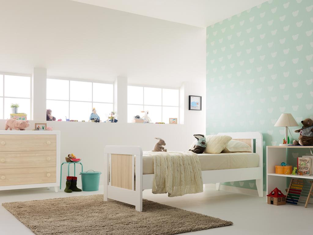 Dipingere Camerette Per Bambini toni pastello: 12 idee per la cameretta - casafacile