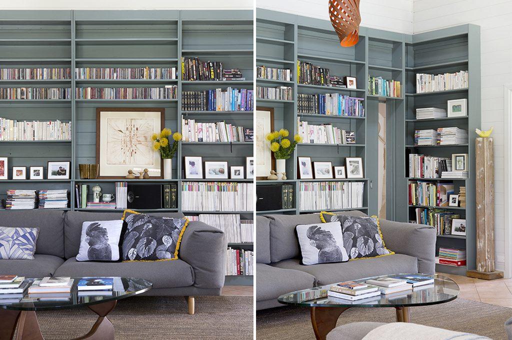 Librerie Componibili A Ponte.Librerie A Ponte A Tutta Parete E Altre Soluzioni Originali