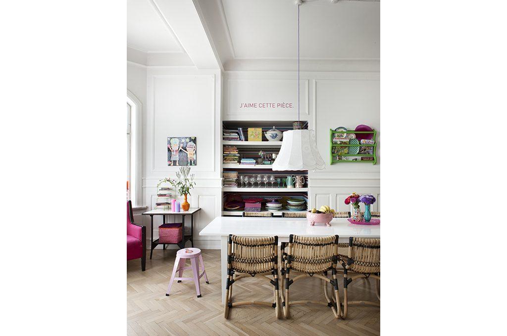open space: come dividere cucina e soggiorno - casafacile - Muri Divisori Cucina Soggiorno 2