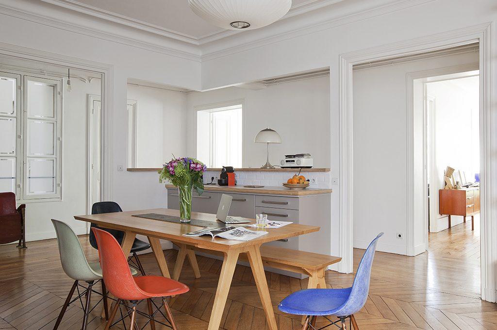 Muretto divisorio cucina ingresso hm08 regardsdefemmes - Arco per dividere soggiorno e cucina ...