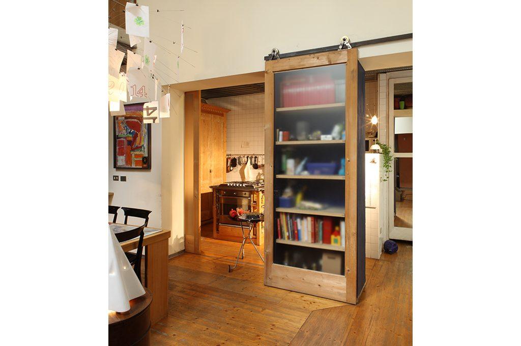 Open space: come dividere cucina e soggiorno - CASAfacile