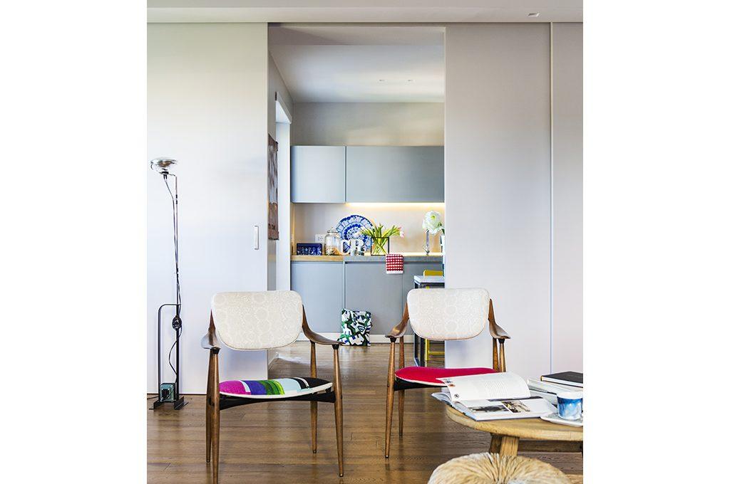 Open space come dividere cucina e soggiorno casafacile - Idee decoro casa ...