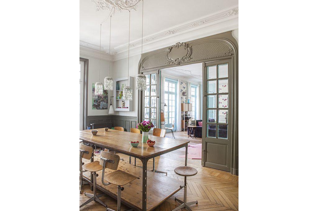 open space come dividere cucina e soggiorno casafacileForLo Space Senza Pareti