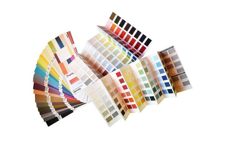 È il momento dei colori!