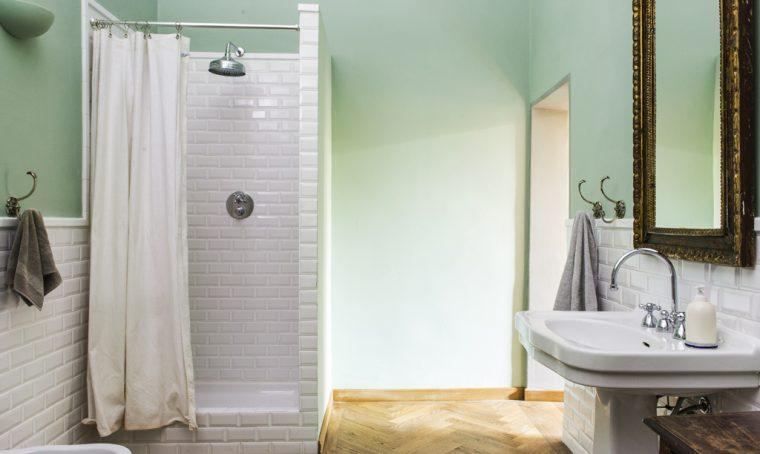Cosa fare in caso di pareti umide