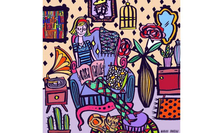 I vincitori del concorso Art Therapy – Una casa da colorare