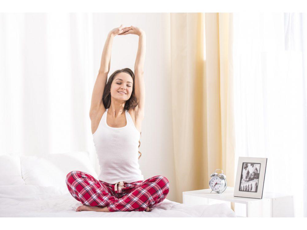 Festeggia il giorno del sonno: migliora così la camera da letto