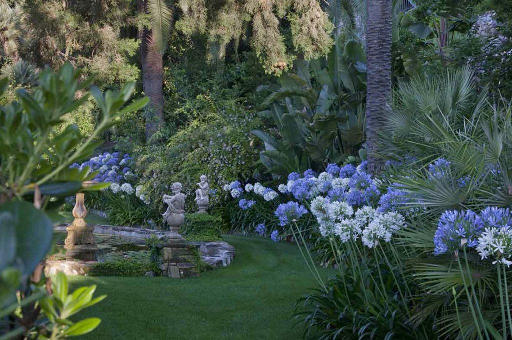 Fiori per giardino quali scegliere il verde