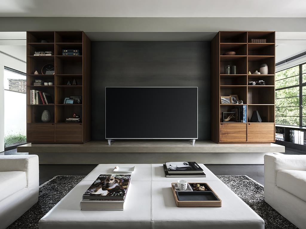 Arriva l 39 ultima generazione di tv ultra hd premium for Animali domestici della cabina di nashville
