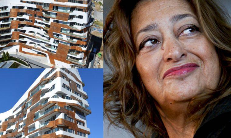 Addio a Zaha Hadid, grande signora del progetto