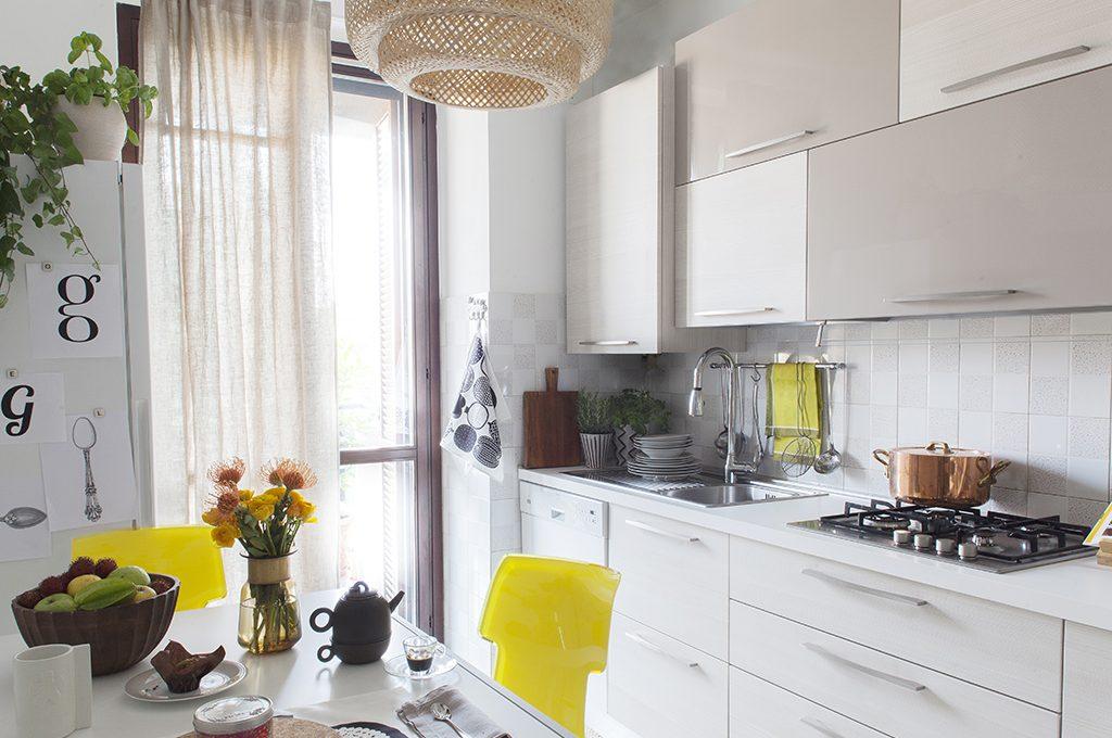 Cambiare la cucina e recuperare spazio casafacile