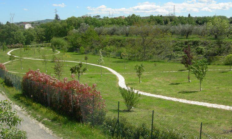 La Festa di Primavera all'Arboreto Cipressi